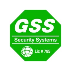 GSS $12.99 Alarm Monitoring & Home Security Systems